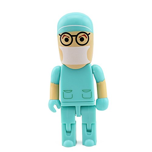 Medical Doctor USB Drive - Gift Ideas for Doctors - Doctors Day