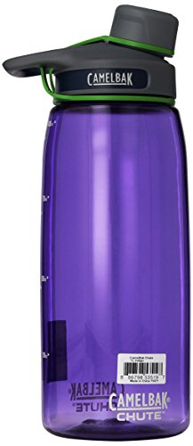 Camelbak Indigo/Purple Water Bottle