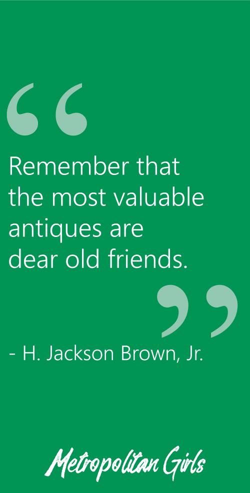H. Jackson Brown Jr Friendship Quote | Best Friend Day Quotes and Sayings