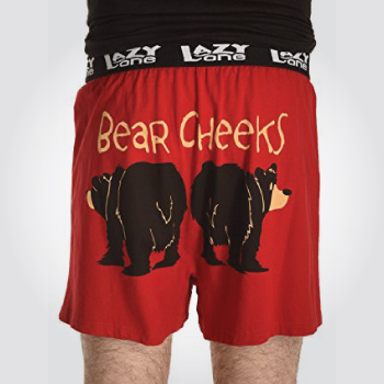 Funny boxers - Bear Creeks