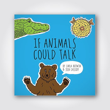 If Animal Could Talk Book