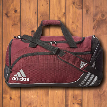 Adidas Duffel Gym Exercise Bag