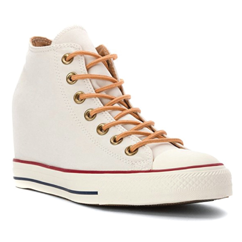 Converse Chuck Taylor Lux Mid CasualShoes