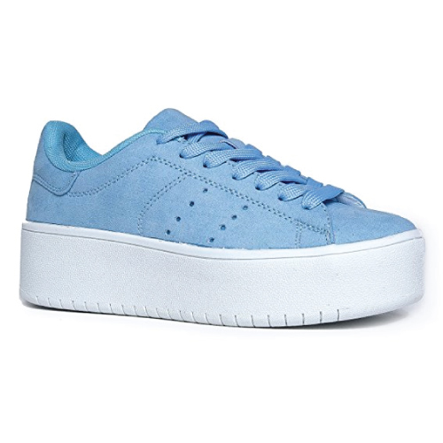052809be11 15 Height-Boosting Wedge Platform Sneakers You Should Check Out