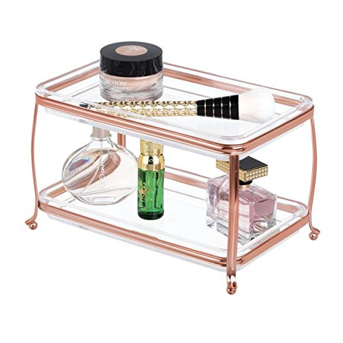makeup organizer tray