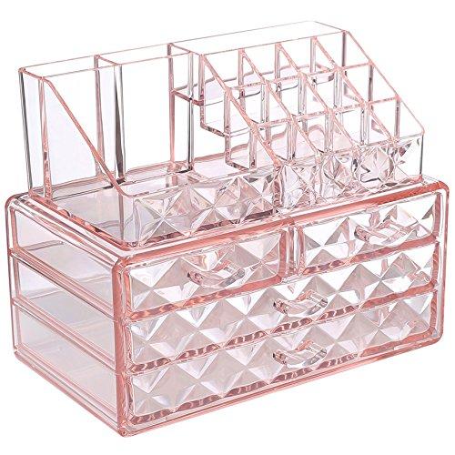 vanity storage box