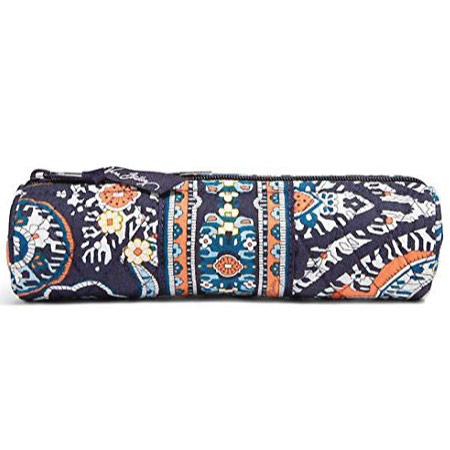 15 Cute Vera Bradley School Supplies - pencil case