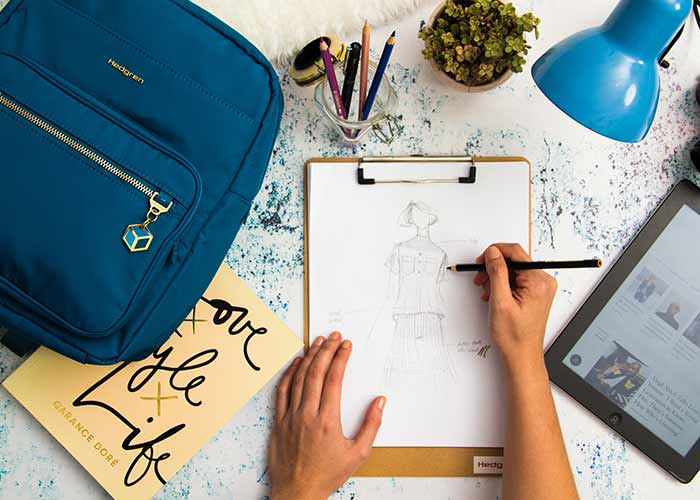fashion designer career option libra job
