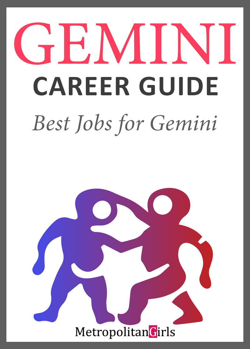best jobs for gemini