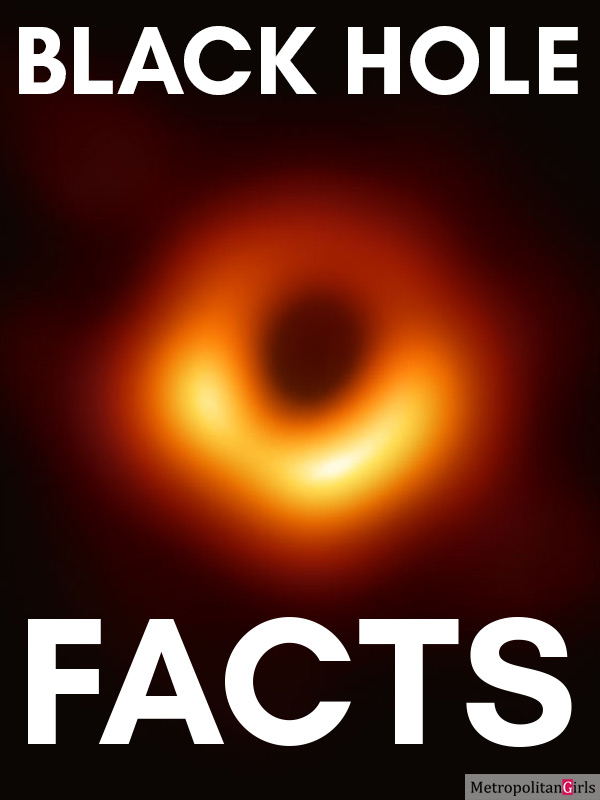 interesting facts you may not know about the black hole