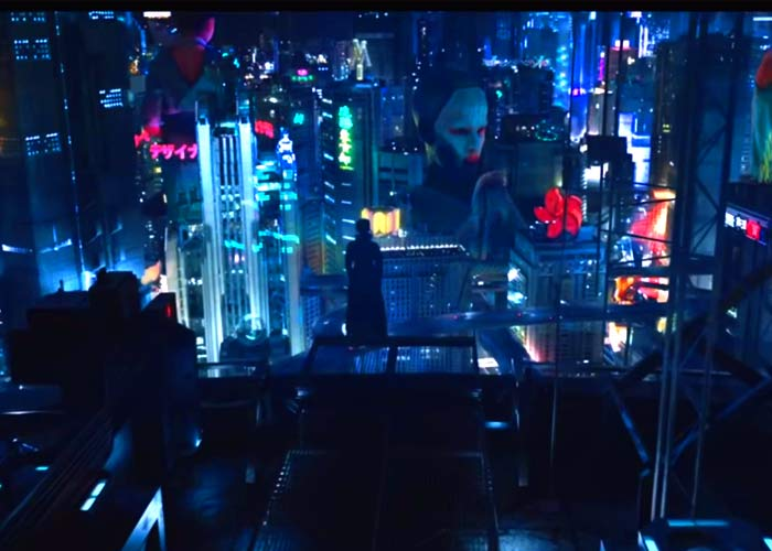 shows-to-watch-if-you-like-altered-carbon Ghost in the Shell 2017
