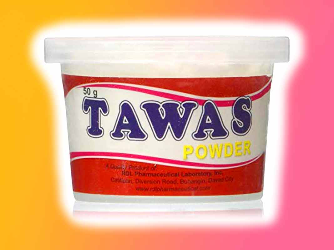 tawas alum powder what is it where to get it uses