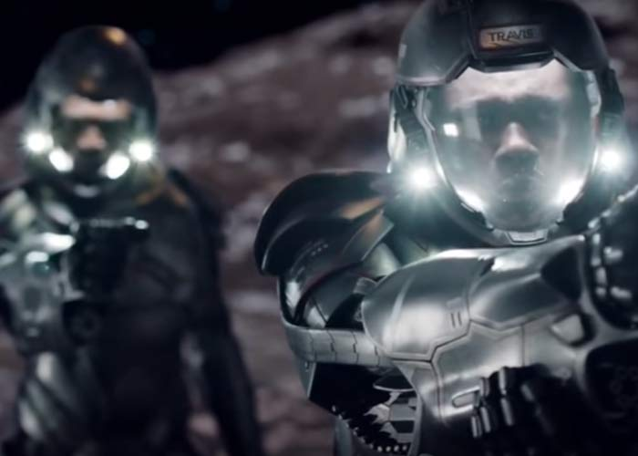 The Expanse Sci Fi