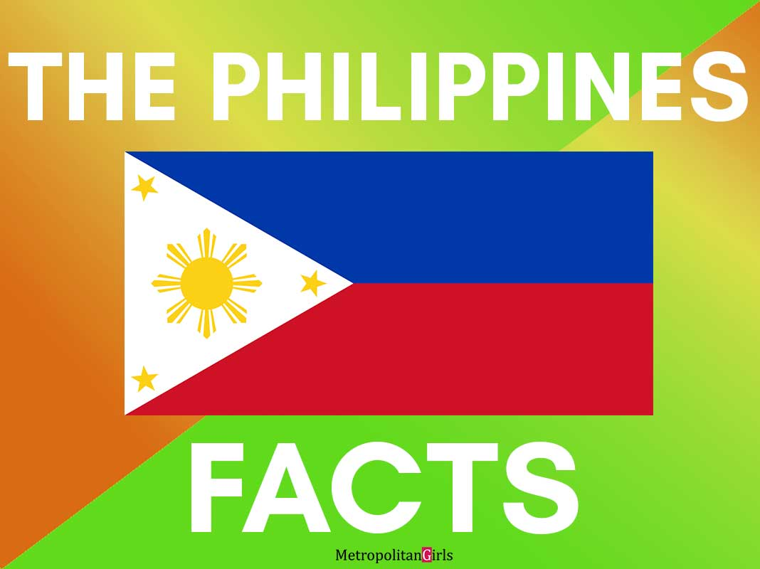 This country in Southeast Asia has a unique culture and is a collection of islands. Learn more from this list of facts About The Philippines (Country)