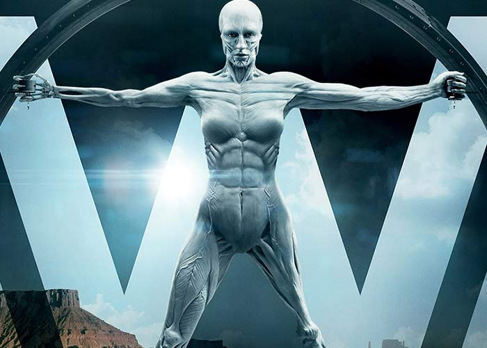 Westworld show like Altered Carbon