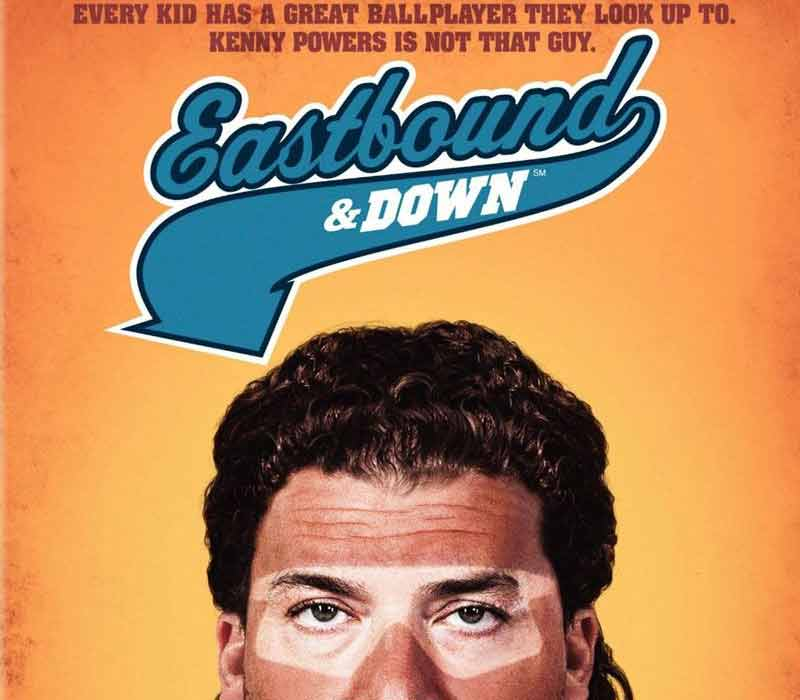 Eastbound and Down shows-to-watch-if-you-like-silicon-valley