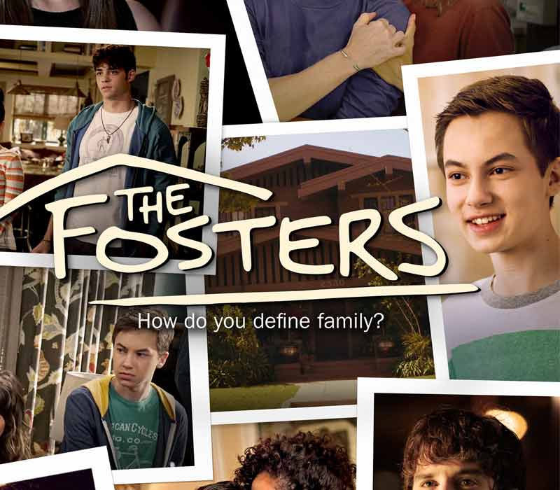 shows-to-watch-if-you-like-gilmore-girls the fosters