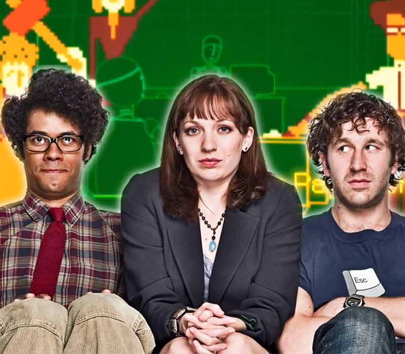 shows-to-watch-if-you-like-silicon-valley- The It Crowd