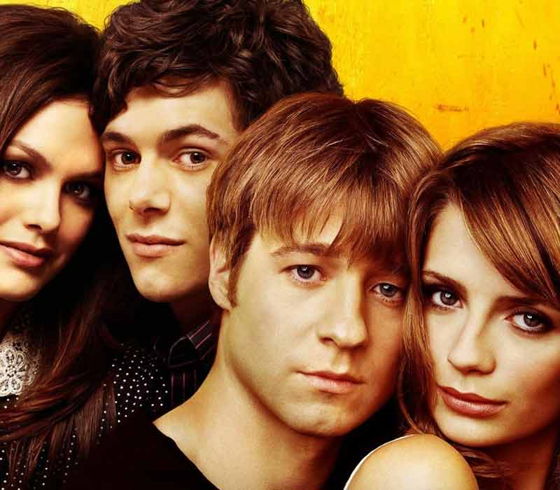 similar-shows-to-watch-if-you-like-gilmore-girls The OC