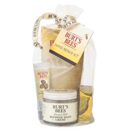 Burt's Bees Hand Repair Gift Set | baby-shower-hostess-gift-ideas