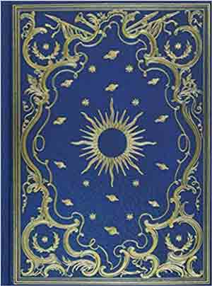 gifts-for-gemini-celestial-journal