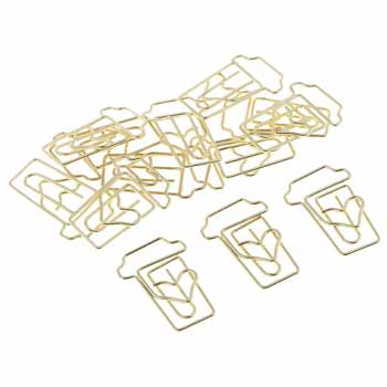 gifts-for-gemini-coffee-paper-clips