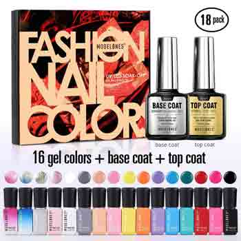 gifts-for-gemini-nail-polish-set