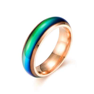 Mood Ring | Gifts for Aries