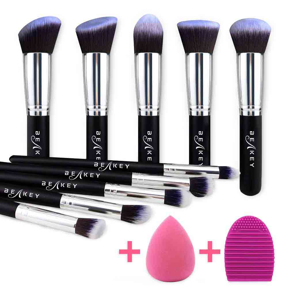 best-gifts-for-libra-makeup-brush-set