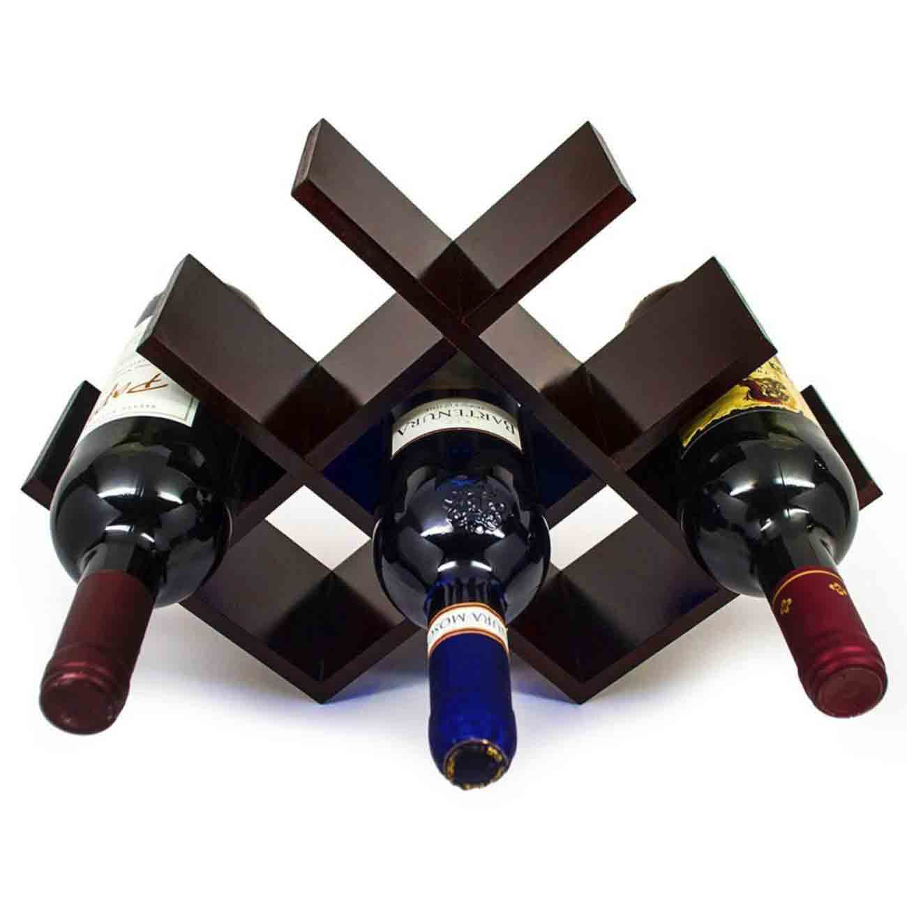 best-gifts-for-scorpio-wine-rack