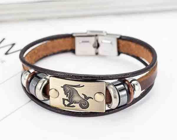 gifts-for-capricorn-capricorn-bracelet