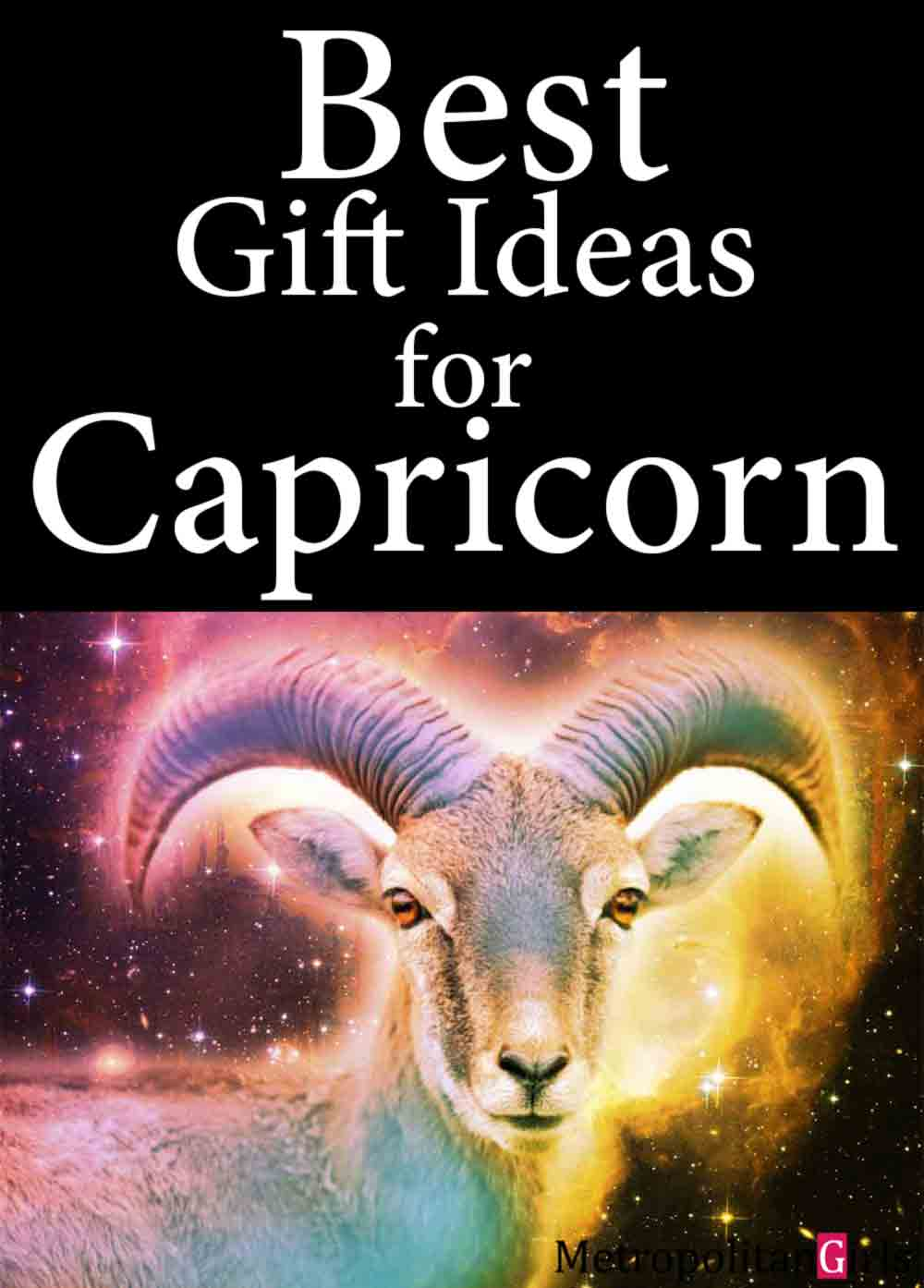 Find out what gifts does Capricorn like in this zodiac gift guide.