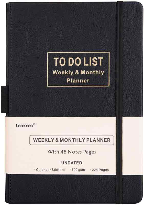 gifts-for-capricorn-planner