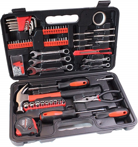 Tool Kit For Home Improvement