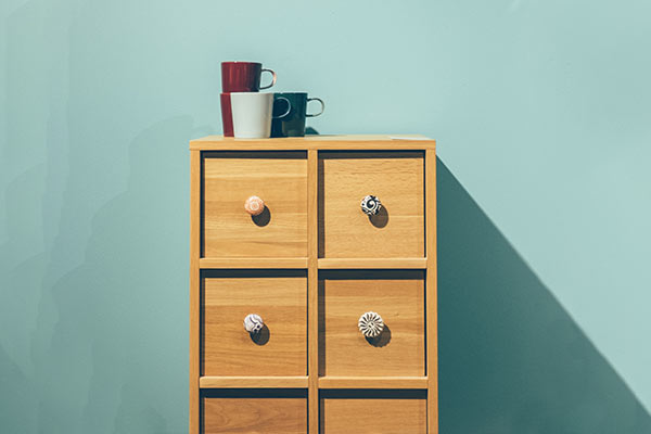 Dorm Room Storage - Dorm Organization Tips