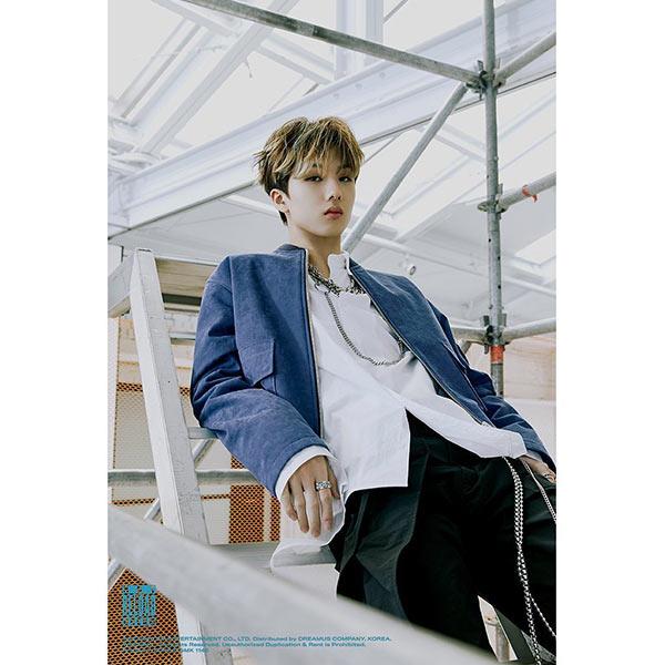 NCT Jisung Profile, Facts, Trivia, TV Appearances, Social Media